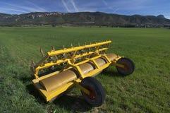Agricultural tool Stock Photos