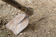 Agricultural tool Royalty Free Stock Images