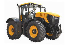 Free Agricultural Tractor Stock Photo - 95965490