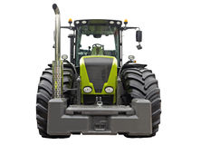 Agricultural tractor Royalty Free Stock Photo