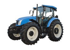Agricultural tractor Royalty Free Stock Image