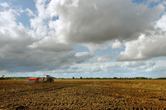 Agriculture. Stock Photos