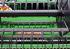 Agriculture Combine Stock Images