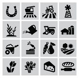 Agriculture and farming Stock Images