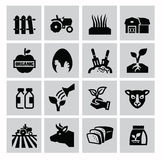 Agriculture and farming Stock Photos