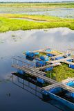 Agriculture fishery Stock Images