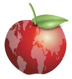 agriculture global Στοκ Φωτογραφίες