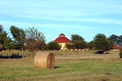 Free Agriculture In Kansas Stock Photos - 4226723