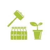 Agriculture Logo Template Photo libre de droits