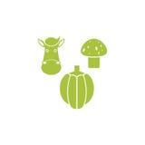 Agriculture Logo Template Photos stock