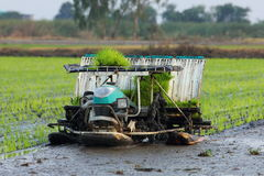 Agriculture machinery Stock Images