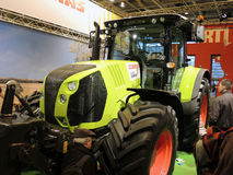 Agriculture Paris 2013 de salon Image stock