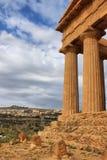Agrigento Stock Image