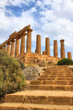 Agrigento Royalty Free Stock Image