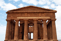 Agrigento Stock Photography