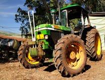 Agrimotor Zdjęcia Royalty Free