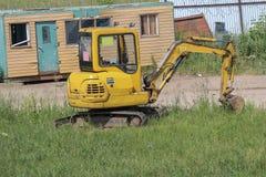 Agrimotor Stock Photo