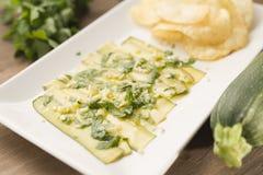 Agrios vegan chips Royalty Free Stock Image