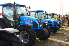 AGRO SHOW Stock Photos