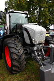 Agro Show Barzkowice 2009 - FENDT Stock Image