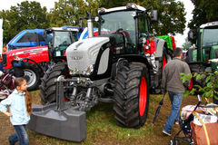 Agro Show Barzkowice 2009 - FENDT Royalty Free Stock Photography