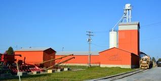 Agrocentre стоковые фотографии rf