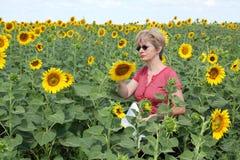 Agronomia Fotografia Stock