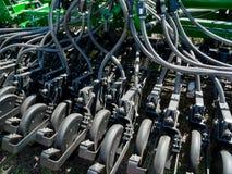 Agronomic maszyna Obraz Royalty Free