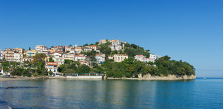 Agropoli Stock Photography