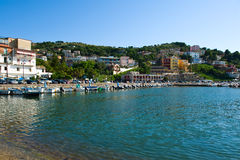 Agropoli Royalty Free Stock Photo