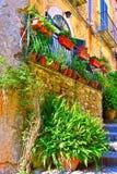 Agropoli Salerno Италия стоковые изображения rf
