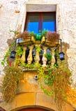 Agropoli Salerno Itália foto de stock royalty free