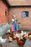 Agrotourism Zdjęcie Stock