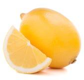 Agrumes de citron ou de cédrat image libre de droits