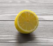 Agrumi del limone Fotografia Stock Libera da Diritti