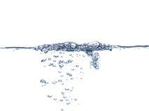 Agua Fotografía de archivo libre de regalías