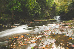 Agua 1 Foto de archivo libre de regalías