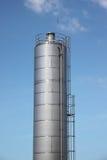 Agua almacenada. Imagen de archivo