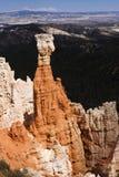 Agua Canyon at Bryce Canyon Royalty Free Stock Photography