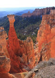 Agua Canyon Hunter Hoodoo Stock Image