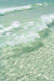 Agua clara Fotos de archivo libres de regalías