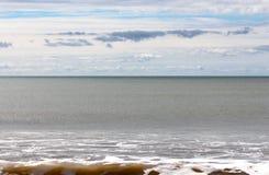 Agua clara en Australia Imágenes de archivo libres de regalías