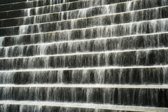 Agua corriente Imagen de archivo