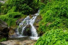 Agua corriente Imagen de archivo libre de regalías