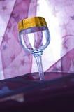 Agua cristalina Fotografía de archivo libre de regalías