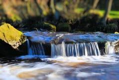 Agua de colada Fotos de archivo