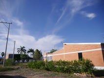 Agua de Dios муниципалитет и городок Колумбии i стоковое изображение