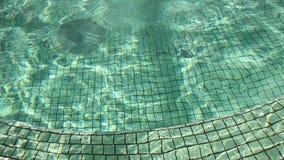 Agua de ondulación metrajes