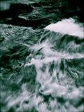 Agua de precipitación Fotografía de archivo libre de regalías