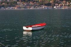 Agua del barco imagen de archivo libre de regalías